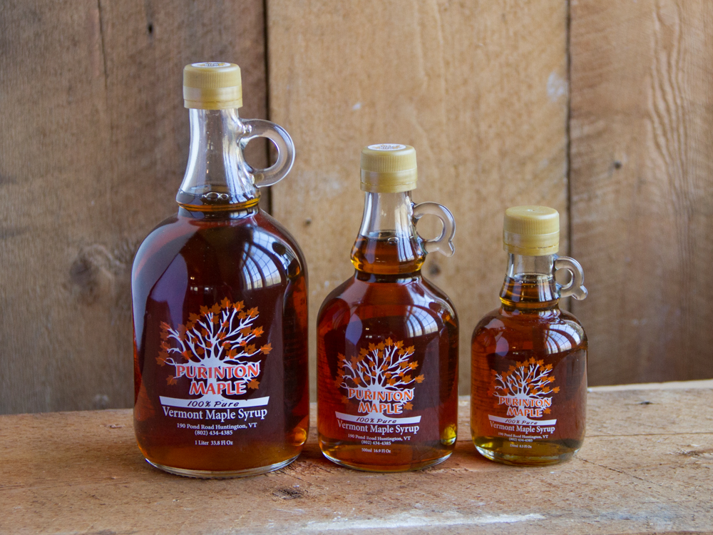 The Maple Syrup Producers in the Vermont