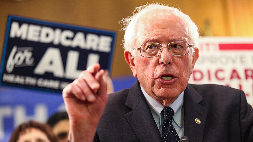Get to Know Bernie Sanders, an Independent Senator from Vermont