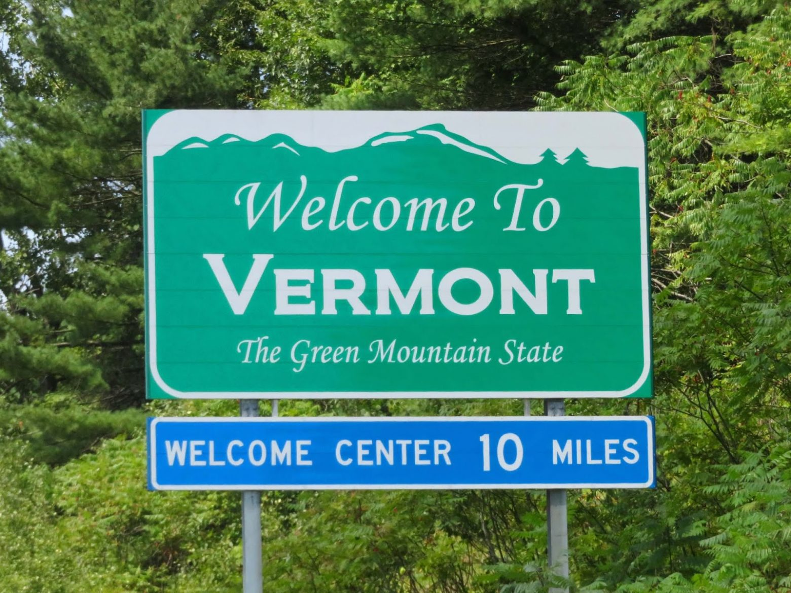 How Vermont Republic Joined America