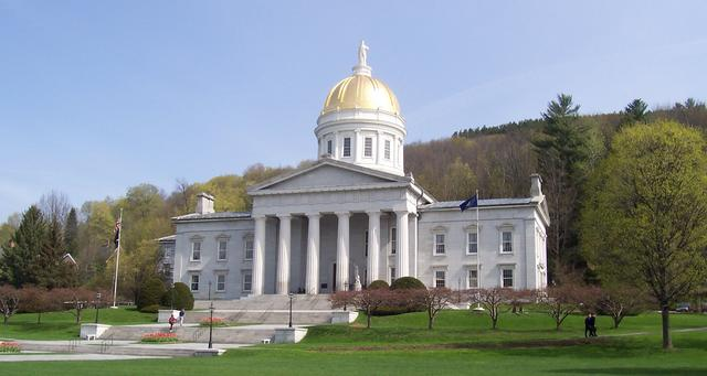 The History and Facts about Vermont State