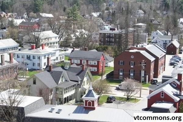 Aturan Fasilitas Yang Perlu Ditaati Saat Berada di Vermont