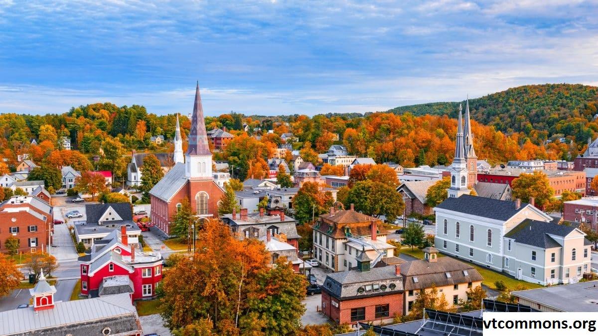 Mengulas Lebih Dalam Pendanaan dan Insentif di Negara Vermont