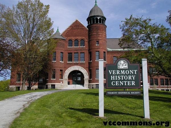 Mengenang Sejarah Perurusan Vermont di Masa Kelam