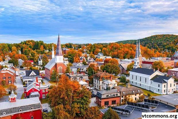 Kebijakan Negara Vermont Dalam Menjaga Lingkungan Bangunan Tetap Aman dan Sehat