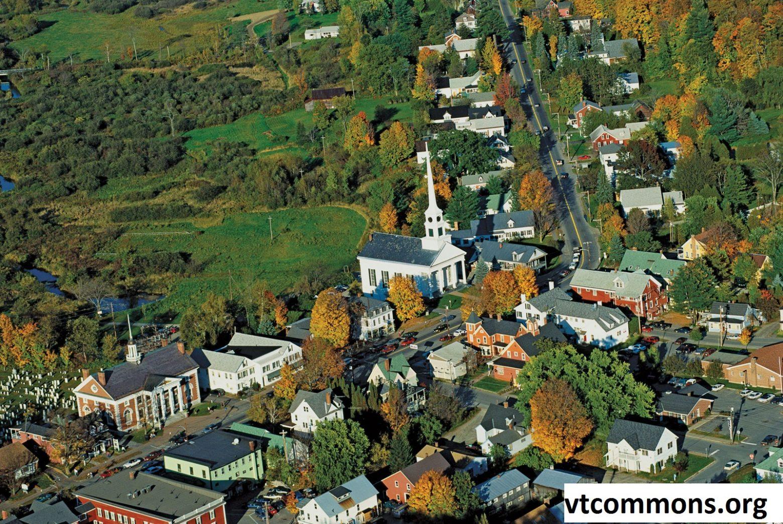 Sistem Kantor Pembelian dan Kontrak Yang Ada di Vermont