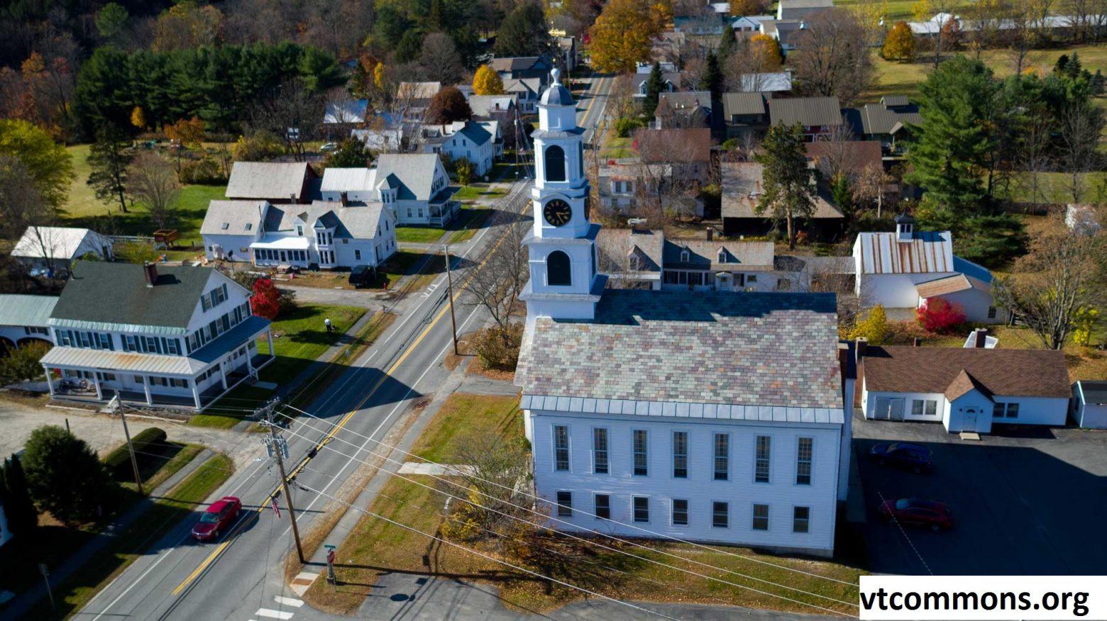 Layanan Perdagangan, Konsultasi Profesional & Kontrak Manajamen Proyek di Vermont