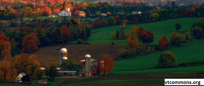 Rencana dan Strategi Badan Negara Vermont Dalam Mengelola Energi