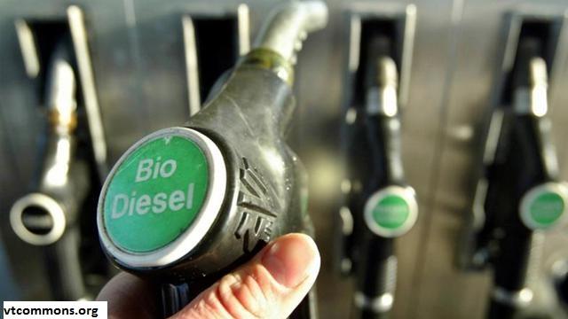 Cara Vermont Meningkatkan Penggunaan Biodiesel Dalam Transportasi