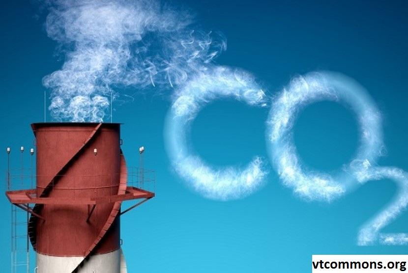 Cara Pemerintah Negara Vermont Menghemat Energi dan Mengurangi Polusi Karbon