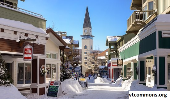 Mengulas Lebih dalam Departemen Keuangan dan Manajemen Vermont