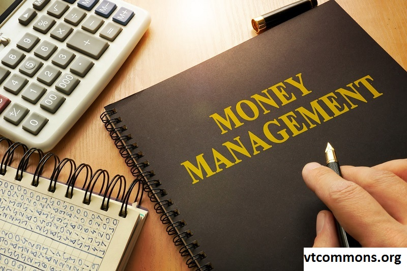 Anggaran di Departemen Keuangan & Manajemen Vermont